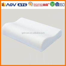 Elderly care products wholesale bedding memory foam japanese anime pillows