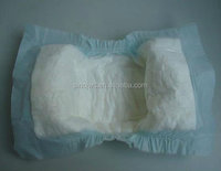 Disposable Baby Nappy Pads(CE Approved)