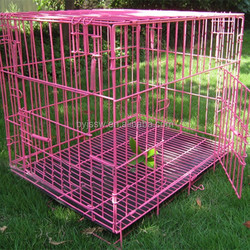 Hot Sale Wire Dog Pet Cages With Competitive Price