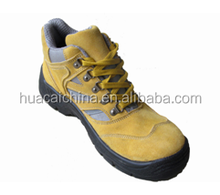 high quality working safety shoes with steel toe