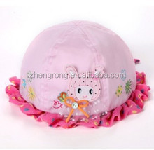 fashion design children hats wholesale