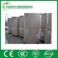WAR DRAGON Recycled Good Stiffness Clay Coated Duplex Board For Shirt Box