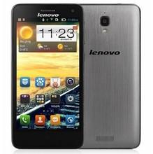 Lenovo S660 S668t MTK6582 Quad Core Cell phones 4.7 inch IPS 1GB Ram 8GB Rom Android 4.2 GPS dual sim 8.0mp camera
