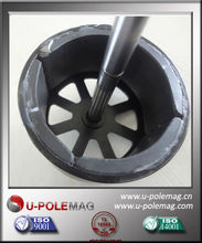 rotor permanent magnet