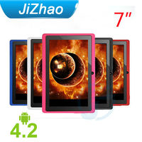 Dual Core touch screen mid cortex a9 mini pad 7 inch android tablet