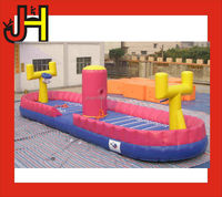 New standard Inflatable basketball arena/basketball courts /sport game