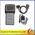 Recién CK-100 CK100 OBD2 la llave del coche del programador V45.02 SBB programador clave última generación CK100