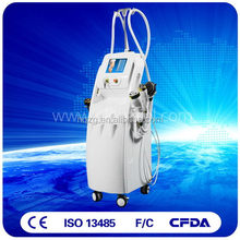 Top level hot sale non-invasive liposuction machine