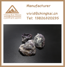 CaF2 85%. Trading company,Fluorspar Lump, Rough Fluorite,Prompt Goods
