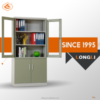 New Structure Fully Open Door Super Quality KD Metal File Cabinet/Equipment Cabinet