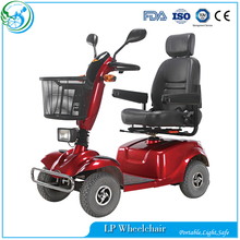 Best Cheap China Electric Trike Scooter Europe