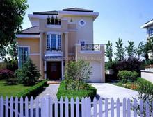 wuhandaquan Real estate prefabricated villa design