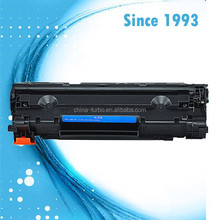 CE278X/ CAN CRG-128/ 326/ 328/ 726/ 728 Compatible Black Toner Cartridge for CANON New Build Cassette with Chip