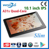 China super smart high configuration 10.1 tablet pc