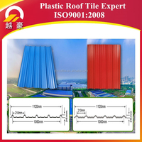 3mm thick plastic sheet color roof