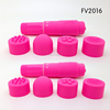 2015 newest massager sex toy for man and woman pretty love waterproof vibrator sex toy