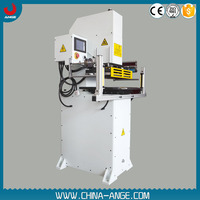 New Design Cheap Flat Heat Press &Die-Cutting Embossing Machines for PVC,Paper,Plastic Cards