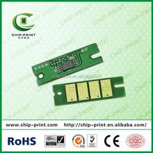 Toner chip for ricoh 200 sp 200 toner reset chip