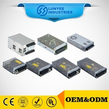adjustable voltage dual output switching power supply