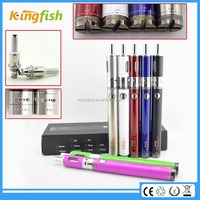 Kingfish product 1.5ohm atomizer drip tips for vivi nova with box package