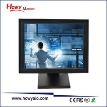 Durable 17inch Touch Screen Monitor TFT LCD Touch monitor 17 inch