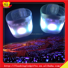 Party Favours Lighted Music Flashing Wristband