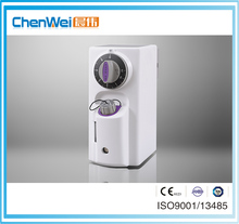 High precise high/low flow Isofluranne anesthetic/narcosis Evaporator low price