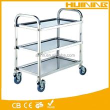 China supplier !serving cart beach trolley cart