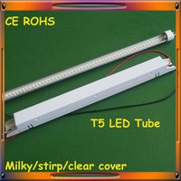 cheap price and good quality 2.4m t5 40w fluorescent tube
