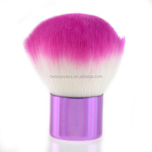 Pink Color Dust Remove Nail Brush