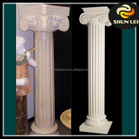 Factory marble columns