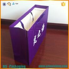 Fashion printing portable eco shopping bag folding reusable bags