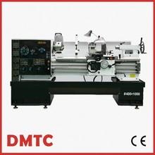 Cde6140a DMTG hobby metal torno 220 v