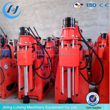 tunnel drilling machine for coal mining geophysical equipment made in China