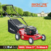 6HP powerful self-propelled or hand push for golf use with chinese best engine 4WD tractor robot lawn mower