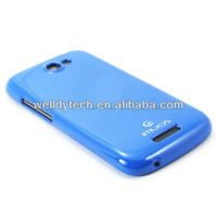 Cool Colorful TPU Cases Wear-resisting Soft Shell Back Cover Case For HTC One S