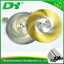 High effeciency low price high speed steel circular saw blade