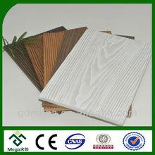 wood/cedar clapboard siding MM Series