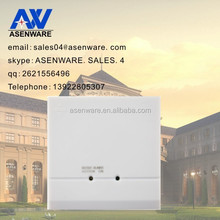 Manufacturer supply network addressable fire alarm control module