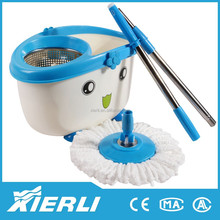 2015 With new style 360 spin mop as seen as on TV