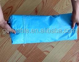 Single line easy flying no frame dolphin soft kite shipping free (6).jpg