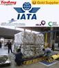 Air shipping from China to TRINIDAD AND TOBAGO