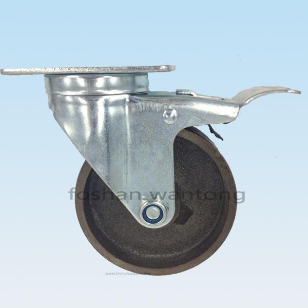 exportacion de muebles de hierro: