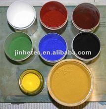 iron oxide prefabricated furniture