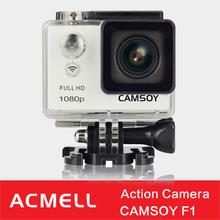 A Grade H.264 sport camera sj4000