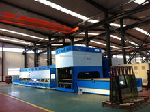 Huaxing Glass Deep Processing Machinery- Glass Tempering Furnace Machine