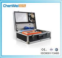 CE & ISO9001 Marked Portable type Medical ambulance breathing machine