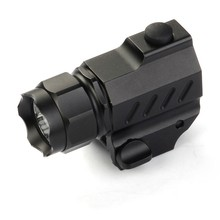 TrustFire G01 LED Tactical Lights Gun Flashlight 2-Mode 600LM Torch Light