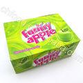 Boa qualidade de doces! Apple mini brinquedo doces, coreano estrela doces