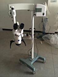 zhongtian led dental ent operation microscope (CE,ISO, Factory)